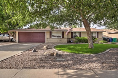 1852 W Decatur Street, Mesa, AZ 85201 - MLS#: 5834716