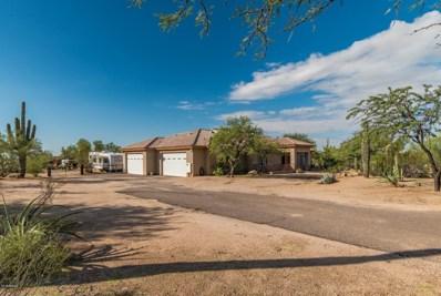 5715 E Pinnacle Vista Drive, Scottsdale, AZ 85266 - MLS#: 5834721