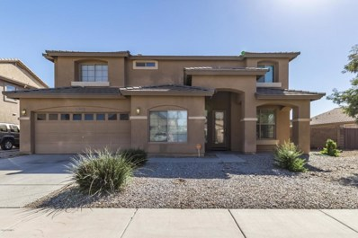 2921 W Shumway Farm Road, Phoenix, AZ 85041 - MLS#: 5834736