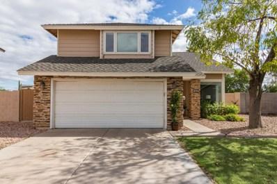 3134 E McKellips Road Unit 22, Mesa, AZ 85213 - MLS#: 5834737