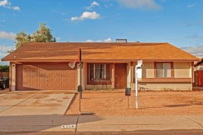 4714 E Minton Street, Phoenix, AZ 85042 - MLS#: 5834742