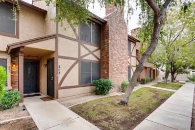 7905 W Thunderbird Road Unit 268, Peoria, AZ 85381 - MLS#: 5834748