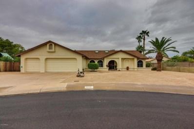 6118 E Blanche Drive, Scottsdale, AZ 85254 - MLS#: 5834756
