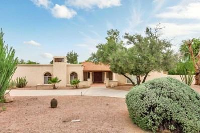 8220 E Sharon Drive, Scottsdale, AZ 85260 - MLS#: 5834759