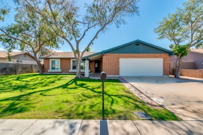 635 W Manhatton Drive, Tempe, AZ 85282 - MLS#: 5834761