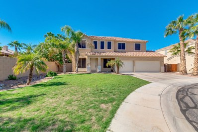 4428 N Joey Court, Litchfield Park, AZ 85340 - MLS#: 5834765