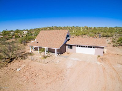 1715 W Golden Echo Drive, New River, AZ 85087 - #: 5834782