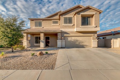 16534 W Lilac Street, Goodyear, AZ 85338 - MLS#: 5834790
