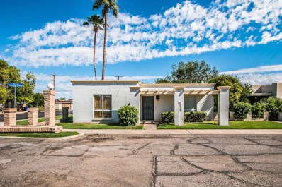 561 N Hobson Plaza, Mesa, AZ 85203 - MLS#: 5834794