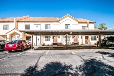 455 S Mesa Drive Unit 135, Mesa, AZ 85210 - MLS#: 5834795