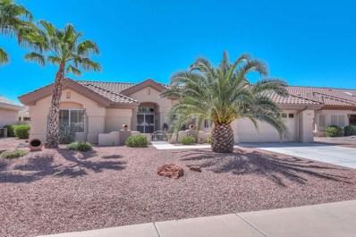 15105 W Heritage Drive, Sun City West, AZ 85375 - MLS#: 5834810
