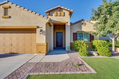 6636 W Saguaro Park Lane, Glendale, AZ 85310 - MLS#: 5834820