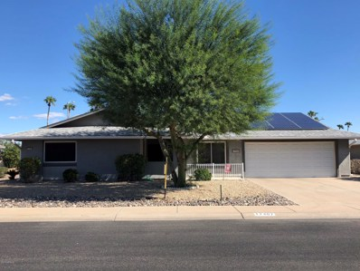 17407 N 130TH Avenue, Sun City West, AZ 85375 - MLS#: 5834823