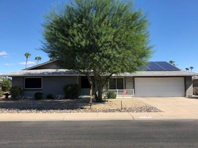 17407 N 130TH Avenue, Sun City West, AZ 85375 - MLS#: 5834823