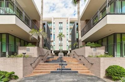 208 W Portland Street Unit 461, Phoenix, AZ 85003 - MLS#: 5834831