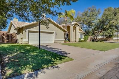 832 E Scott Avenue, Gilbert, AZ 85234 - MLS#: 5834867