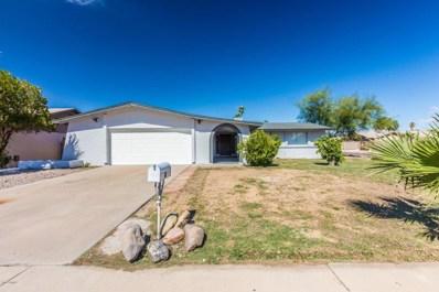 4502 W Sunnyside Avenue, Glendale, AZ 85304 - MLS#: 5834888