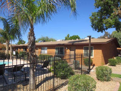 3402 N 32nd Street Unit 117, Phoenix, AZ 85018 - MLS#: 5834890