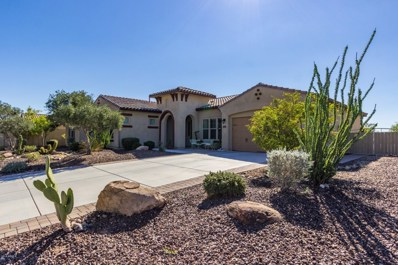 12731 W Calle De Pompas --, Peoria, AZ 85383 - MLS#: 5834891