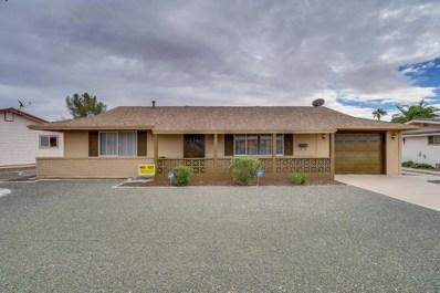 10039 W Deanne Drive, Sun City, AZ 85351 - MLS#: 5834904