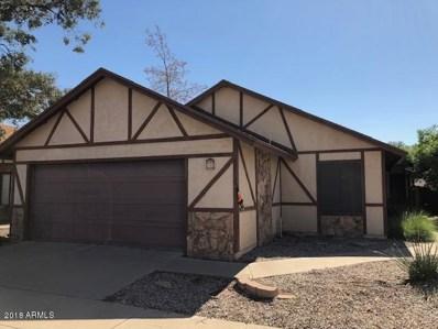 6629 W Poinsettia Drive, Glendale, AZ 85304 - MLS#: 5834911