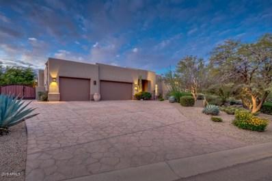 7484 E Monterra Way, Scottsdale, AZ 85255 - MLS#: 5834915