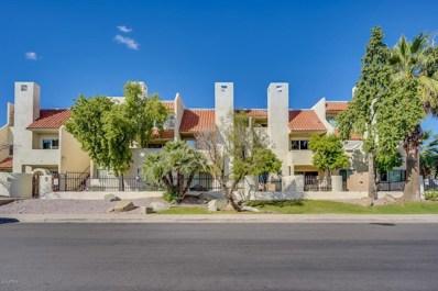 4330 N 5TH Avenue Unit 215, Phoenix, AZ 85013 - MLS#: 5834936