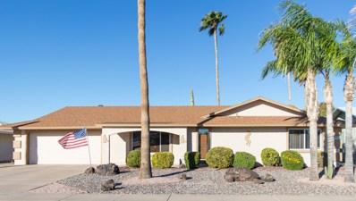 19618 N Lake Forest Drive, Sun City, AZ 85373 - MLS#: 5834949