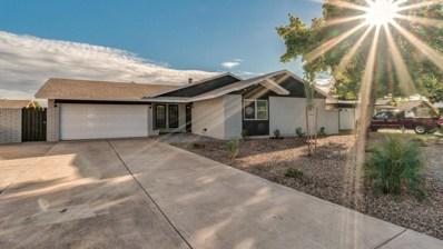 1333 W Onza Avenue, Mesa, AZ 85202 - MLS#: 5834969