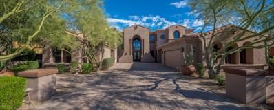 10073 E Ridgerunner Drive, Scottsdale, AZ 85255 - MLS#: 5835007