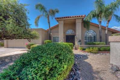 10500 E Mission Lane, Scottsdale, AZ 85258 - #: 5835008