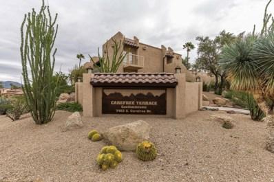 7402 E Carefree Drive Unit 122, Carefree, AZ 85377 - MLS#: 5835009
