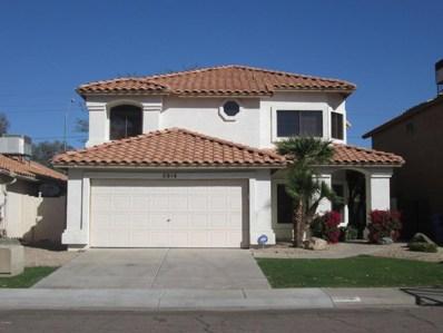 5914 E Juniper Avenue, Scottsdale, AZ 85254 - MLS#: 5835033