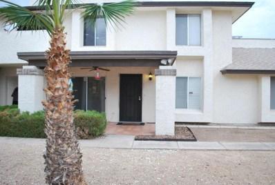 730 E Eugie Avenue Unit 26c, Phoenix, AZ 85022 - MLS#: 5835047