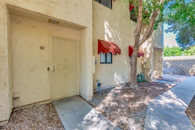 715 S Extension Road Unit 68, Mesa, AZ 85210 - MLS#: 5835055