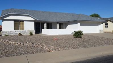 20804 N 147TH Drive, Sun City West, AZ 85375 - MLS#: 5835075