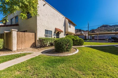 8811 N 12TH Place, Phoenix, AZ 85020 - MLS#: 5835076