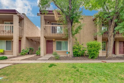 31 W Pasadena Avenue Unit 5, Phoenix, AZ 85013 - MLS#: 5835080