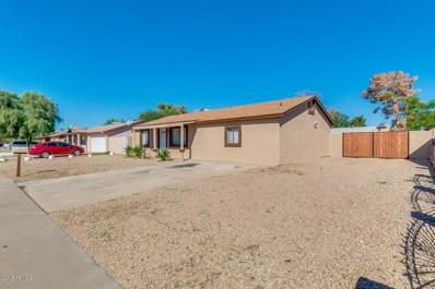 7408 W Monte Vista Road, Phoenix, AZ 85035 - MLS#: 5835091