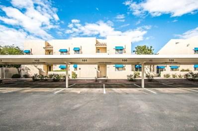 220 N 22ND Place Unit 1096, Mesa, AZ 85213 - MLS#: 5835141