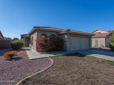 7264 S Sunrise Way, Buckeye, AZ 85326 - MLS#: 5835144