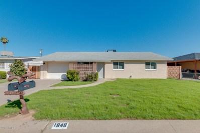 1848 E Atlanta Avenue, Phoenix, AZ 85040 - MLS#: 5835146