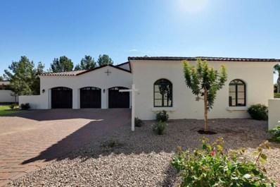 1777 W Ocotillo Road Unit 13, Chandler, AZ 85248 - MLS#: 5835156