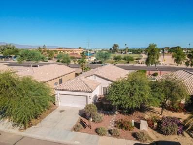 16206 W Woodlands Avenue, Goodyear, AZ 85338 - MLS#: 5835159