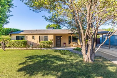 1708 E Montebello Avenue, Phoenix, AZ 85016 - MLS#: 5835164