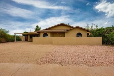 10602 N 40TH Street, Phoenix, AZ 85028 - MLS#: 5835167