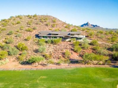16140 E Saguaro Boulevard, Fountain Hills, AZ 85268 - MLS#: 5835169