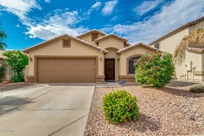 16196 N 162ND Lane, Surprise, AZ 85374 - MLS#: 5835171