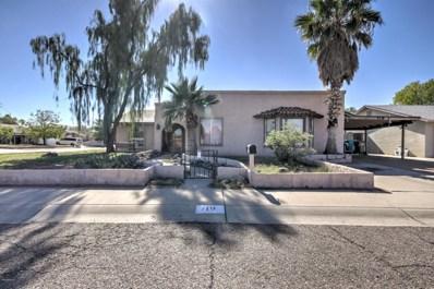 719 W Morrow Drive, Phoenix, AZ 85027 - MLS#: 5835184