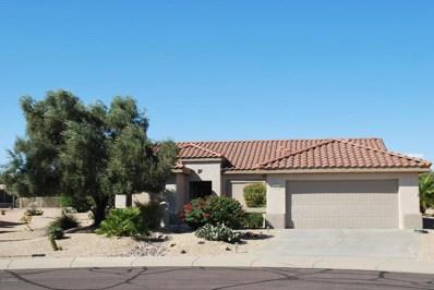 16022 W Silver Breeze Drive, Surprise, AZ 85374 - MLS#: 5835190